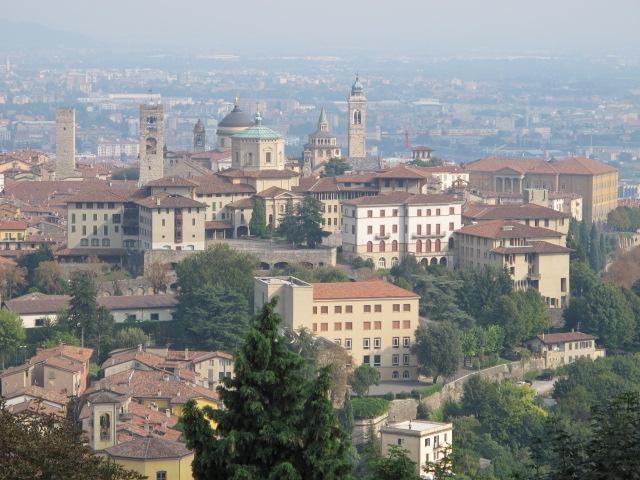 Kunstbyen Bergamo