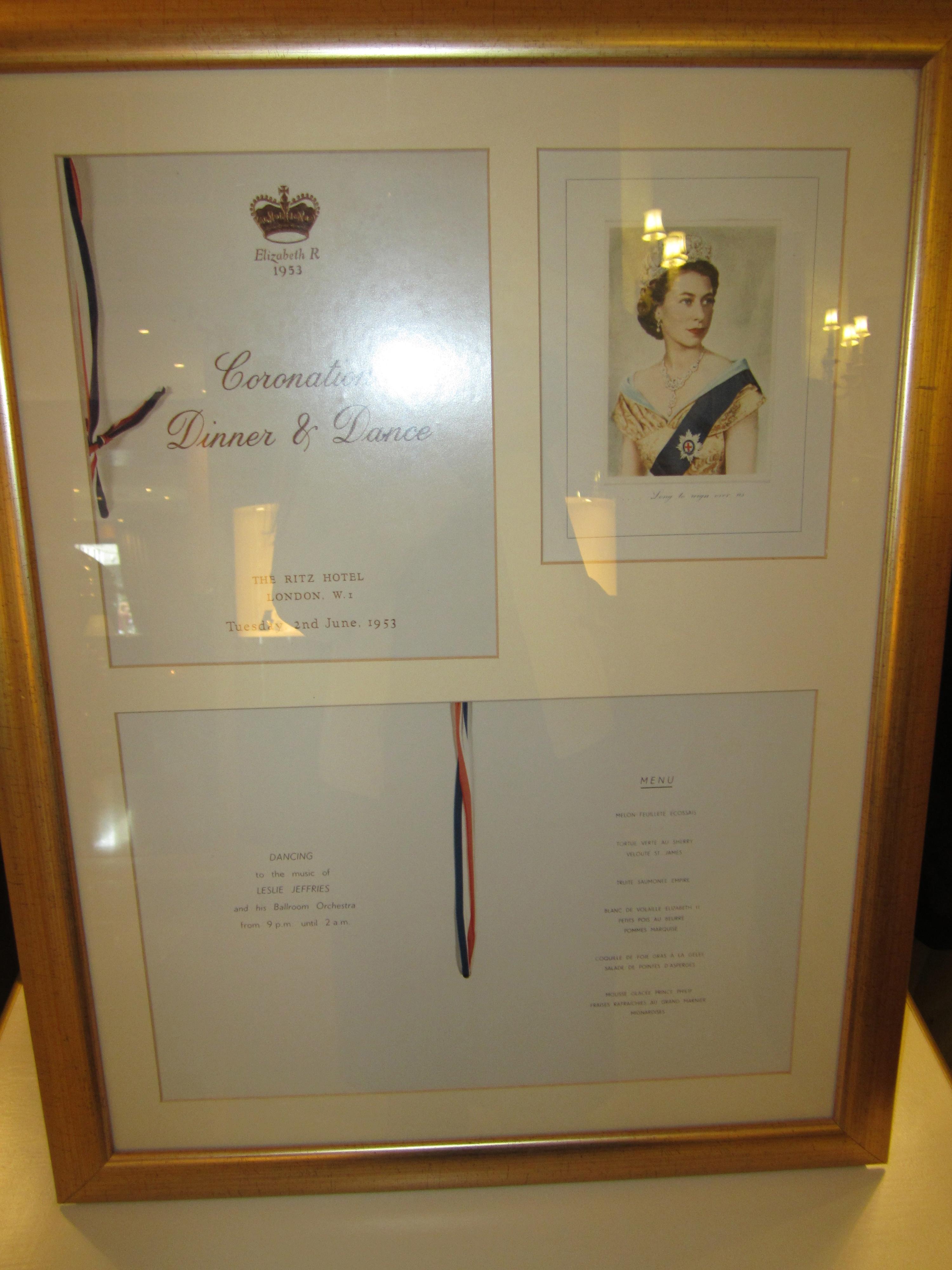 The Queen's Diamond Jubilee, London